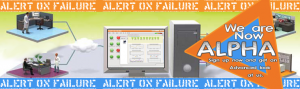 Alert On Failure free System Monitor