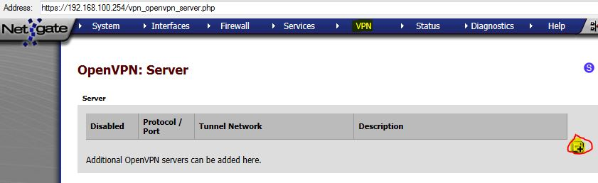 How-to] PFSense OpenVPN Site-to-Site with (DHCP) Dynamic